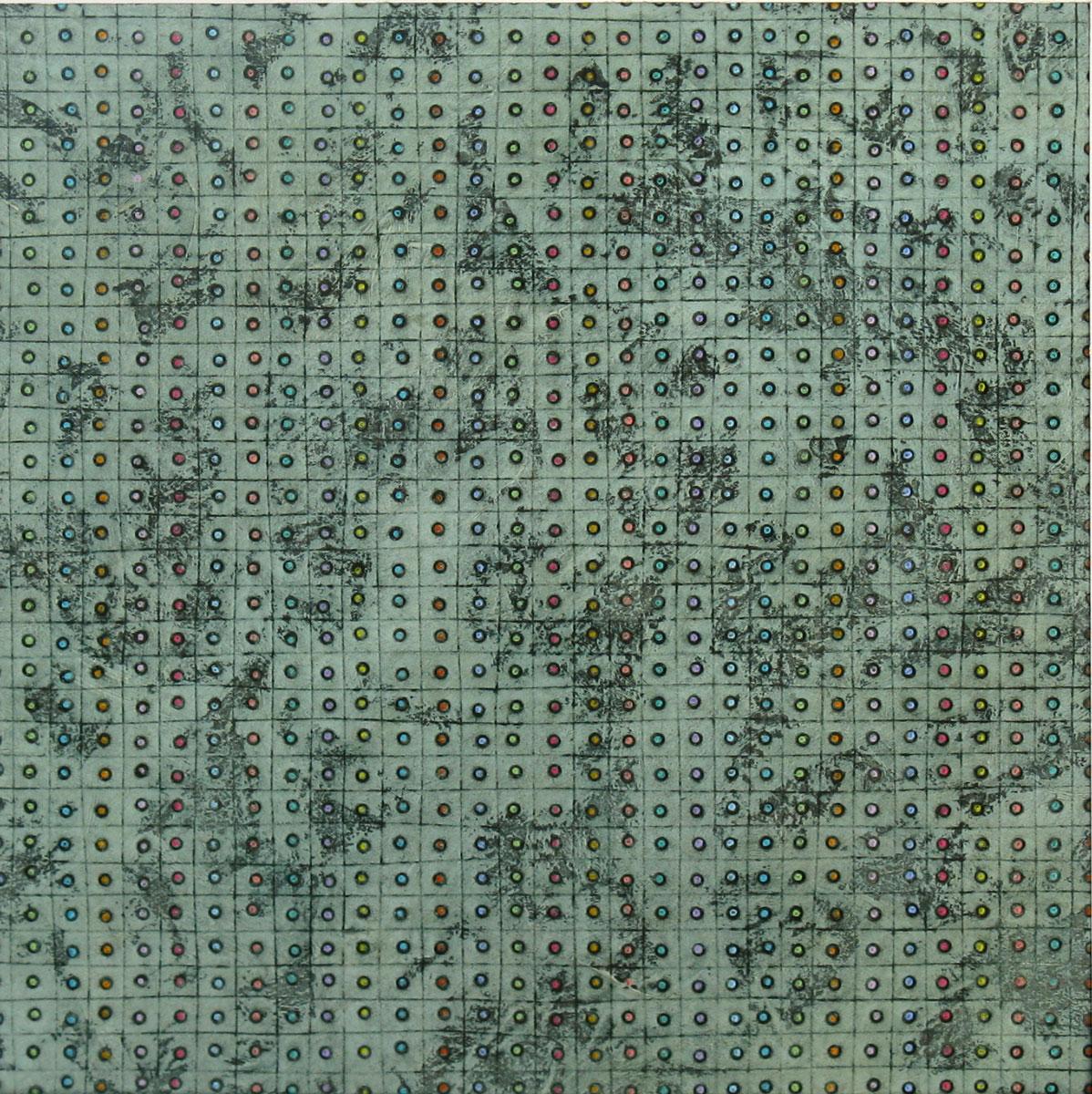Cubist Partita – Heather Cowie