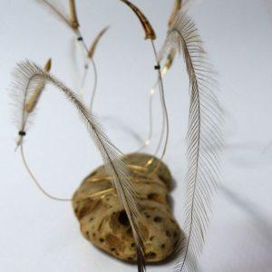 Flying Stone (Claw) – Heather Cowie